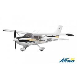 AS-AH002P Arrows RC - Sky Trainer - 1100mm - PNP
