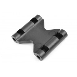 C-00180-006-2 Team Corally - Wing Mount Center Adapter - For V2 Version - Composite - 1 Pc
