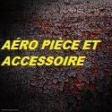 Aéro pièce et accessoire