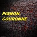 Pignon-Couronne