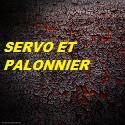 Servo et Palonnier