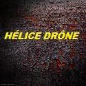 Hélice Drône