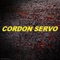 Cordon servo