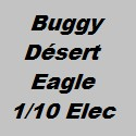 Buggy Desert Eagle 1:10 Electrique