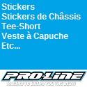 Stickers Stickers de châssis Tee-Short Veste à Capuche