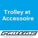Trolley et Accessoire