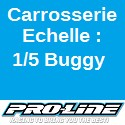 Carrosserie Echelle : 1:5 Buggy