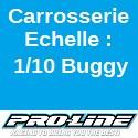 Carrosserie Echelle : 1:10 Buggy