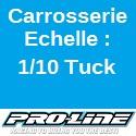 Carrosserie Echelle : 1:10 Truck