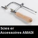Scies et Accessoires AMADI