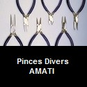 Pinces divers