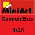 Camions / Bus 1/35