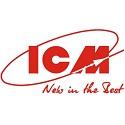 Maquette de Marque ICM