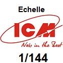 Echelle 1/144