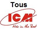 Tous ICM