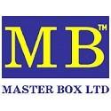 Maquette de Marque Master Box ltd