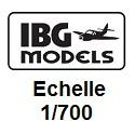 Echelle 1/700