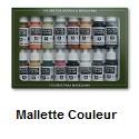 Mallette Couleur