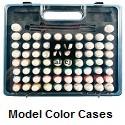 Model Color Cases