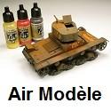 Air modèle