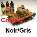 Noir/Gris