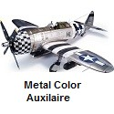 Metal Color Auxiliaries