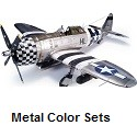 Metal Color Sets