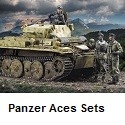 Panzer Aces Sets