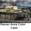 Panzer Aces Color Case