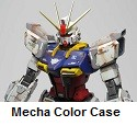 Mecha Color Case
