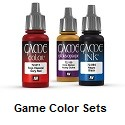 Game Color Sets