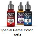 Special Game Color Sets