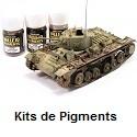 Kits de Pigments