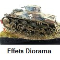 Diorama Effects