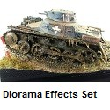 Diorama Effects Set