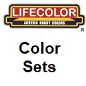 Colors Sets