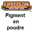Pigment en poudre