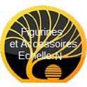 Figurines et Accessoires échelle N