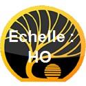 Produits Echelle HO