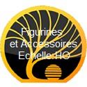 Figurines et Accessoires échelle HO
