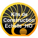 Kits de construction échelle HO