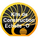 Kits de construction échelle O