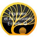 Figurines et Accessoires échelle G