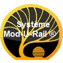 Système Mod-U-Rail ®