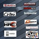 Pièces de Marque ANSWER-RC - HARD - HRC-Racing - OPTIMA - Pro-line - Protoform - T-WORK'S - ULTIMATE - G-Force