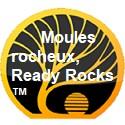 Moules rocheux, Ready Rocks ™ , Custom & Debris