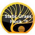 Static Grass Flock ™