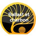 Ballast et charbon
