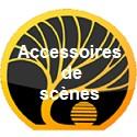 Accessoire de scènes
