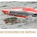 Accessoires RC BATEAU G-Force